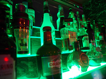 ガーナビール各種揃えています。