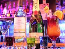 各種アルコール取り揃えております。